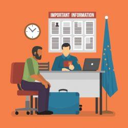 translation for immigration documents