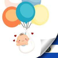 El Salvador birth certificate translation
