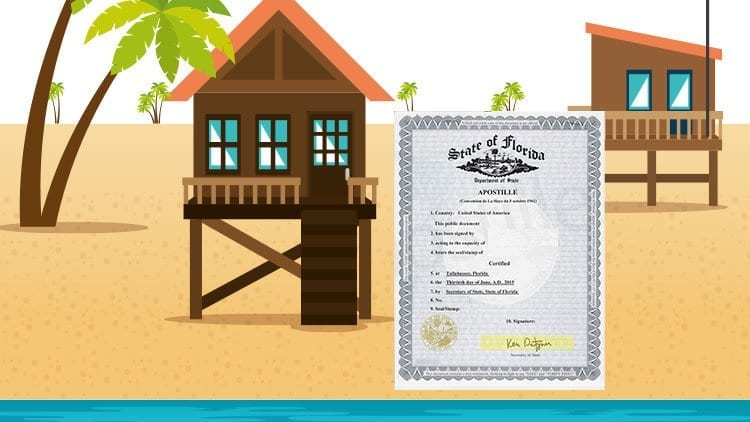 birth certificate florida