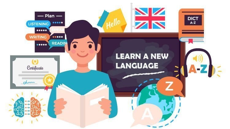 10 Tips How To Boost Your Foreign Language Skills