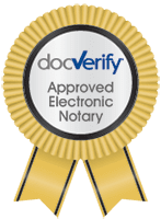 docverify approved enotary medium