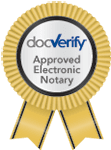 docverify approved enotary small