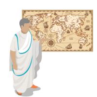 history of latin
