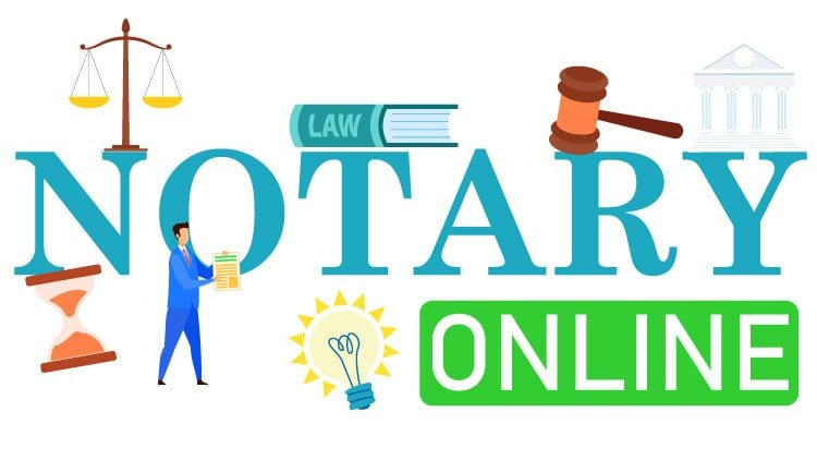 Notary Services Online