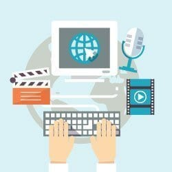 software for video translation services