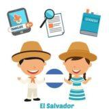translation el salvador birth certificate