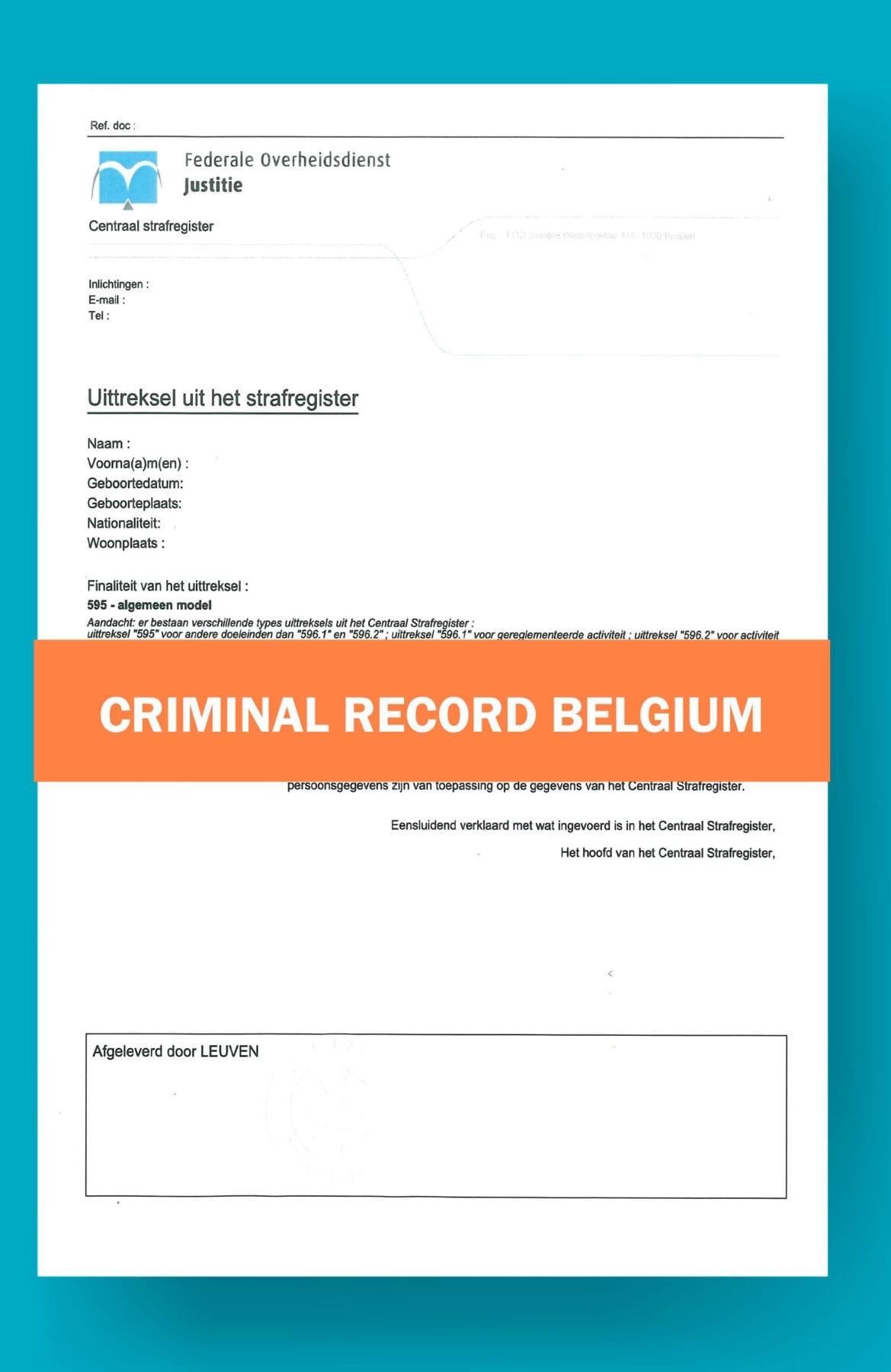 CRIMINAL-RECORD-TEMPLATE-BELGIUM