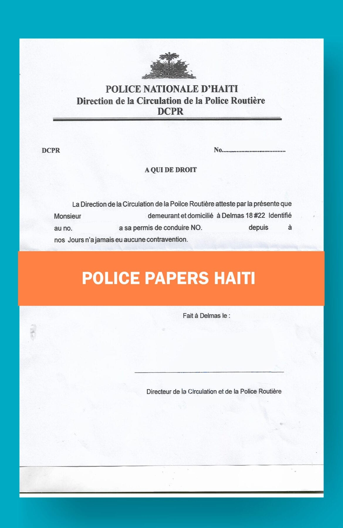 CRIMINAL_RECORD_HAITI