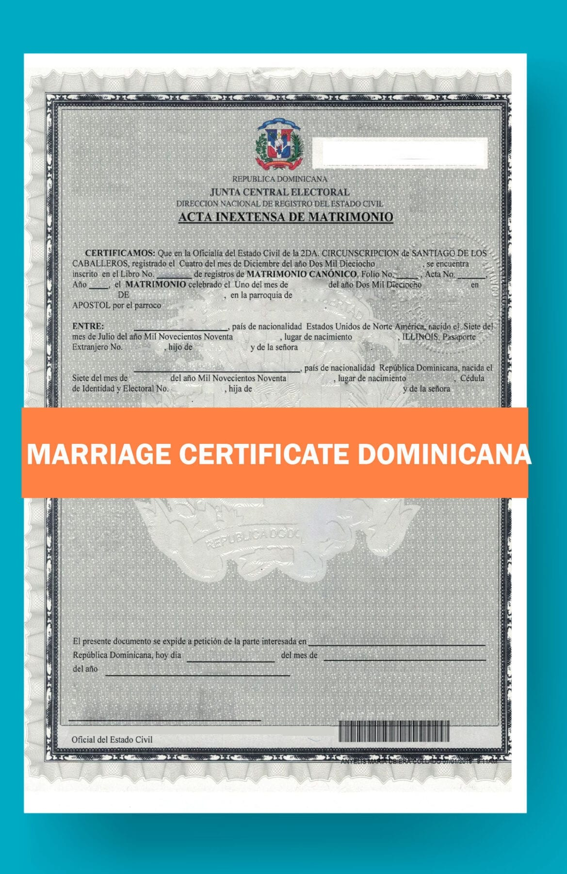 MARRIAGE-CERTIFICATE-TEMPLATE-DOMINICANA