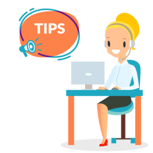 TIPS FOR INTERPRETERS