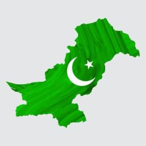 pakistan spoken languages