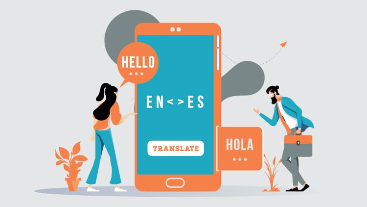 What Is Text Message Or An SMS Translation?