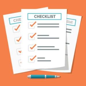 translators checklist