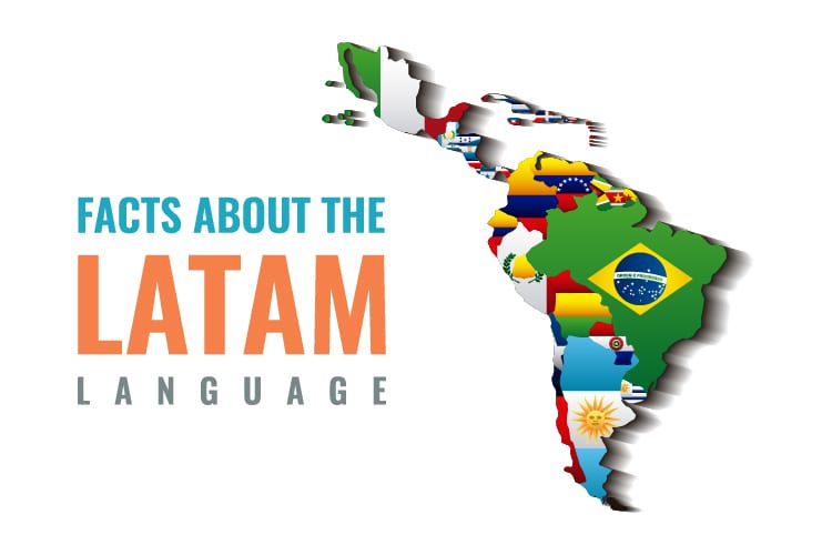 Facts About the Latam Language