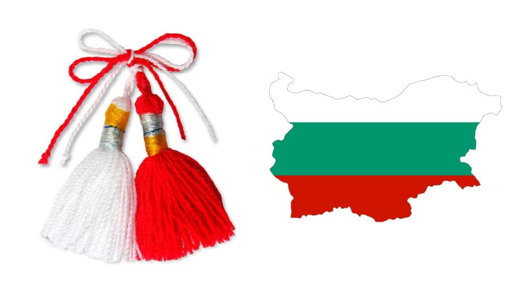 Facts About Martenitsa Bulgarian Traditions
