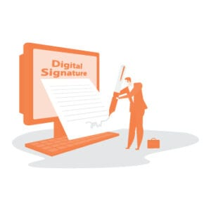 Legal Benefits of Electronic Signatures