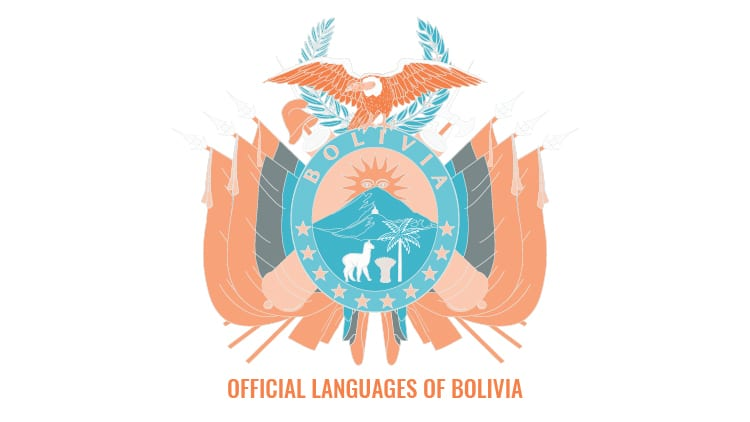 bolivia official languages
