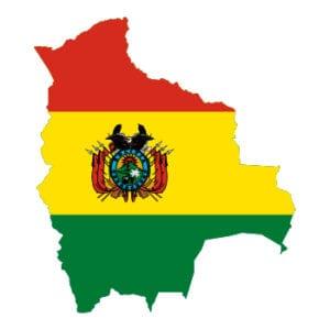 bolivian language