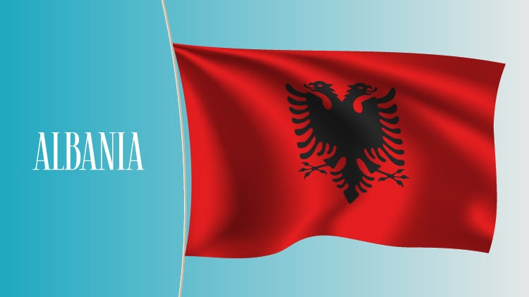How Old Is Albanian Language?