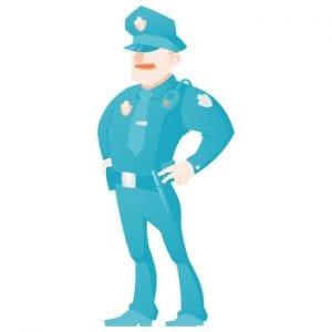 police translators