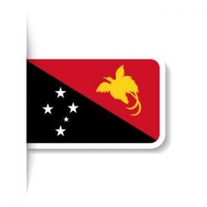 papua language