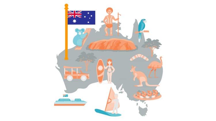 Facts About Australia Languages