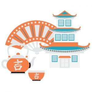 where mandarin widely spoken