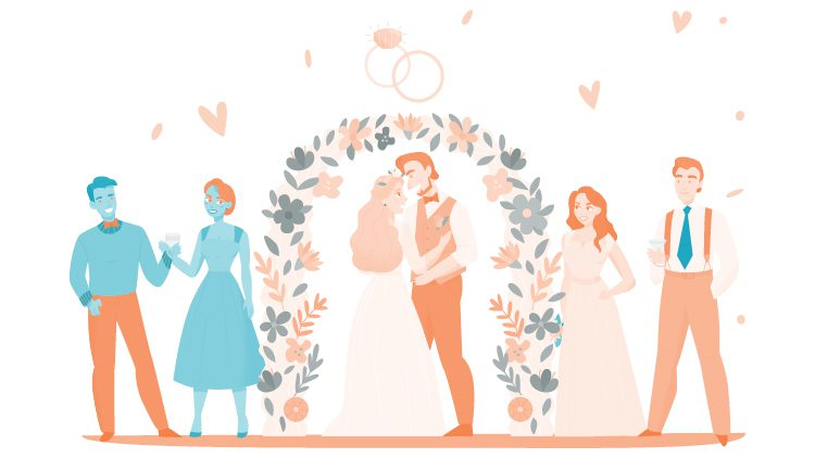 Weddings and Cultures