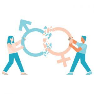 gender neutral writing